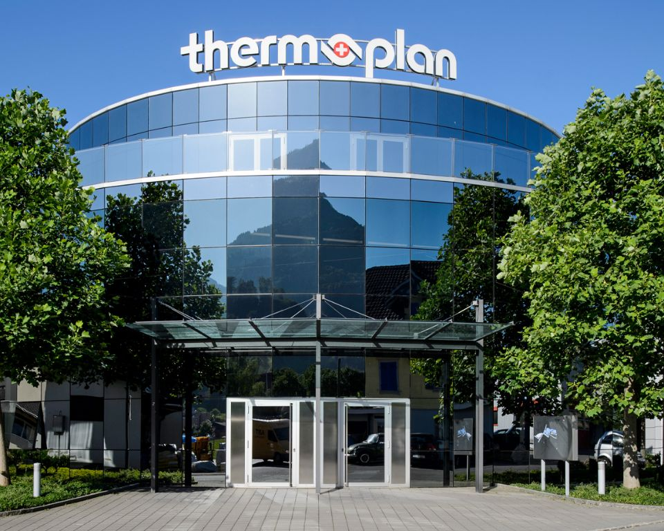 Thermoplan AG