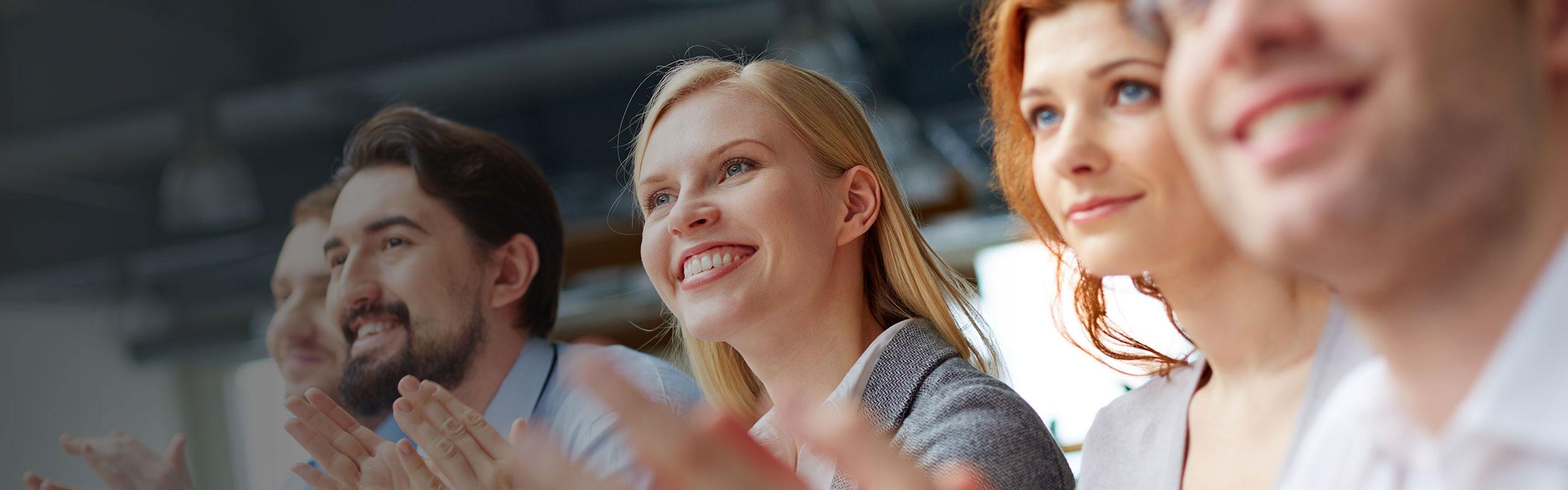 Diffondere il buonumore per ritrovare il sorriso for Assicurazione domestica